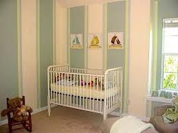 baby room ideas for paint with striped walls nursery room wall