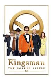 kingsman the golden circle yify subtitles