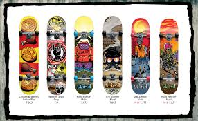 Blind Micro Skateboard 2015 Holiday D5 U2014 Blind Skateboards
