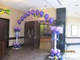 wedding arch balloons wedding balloon arch amytheballoonlady