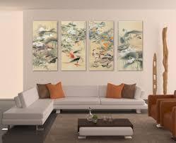 Livingroom Paintings Wall Art For Living Room Home Design Ideas