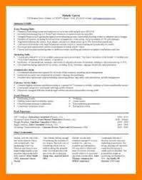 Example Of Skills Based Resume by 6 Skills Based Resume Examples Cfo Cover Letter