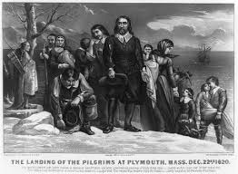 were there black pilgrims a history of plymouth settlers the