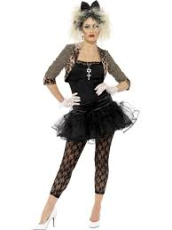 madonna costume 80s madonna esque child costume 80s costumes mega fancy dress