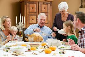 family thanksgiving pictures images and stock photos istock