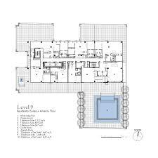 fashion house core architects archinect