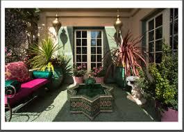 Moroccan Patio Furniture Outdoor Furniture Moroccan Furniture Los Angeles