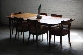Drexel Dining Room Furniture Superb Drexel Declaration Mid Century Modern Dining Table U2026 Flickr