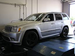 turbo jeep srt8 fli tuned sinister performance built 2008 jeep srt 8 turbo 553