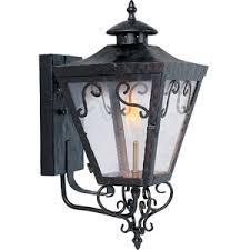outdoor gas lantern wall light m39992cloi gas lanterns entrance outdoor wall light oil rubbed