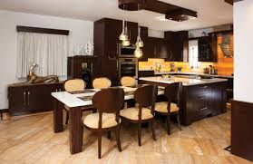 kitchen island pull out table furniture the wonderful design of kitchen island with pull out