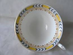 antique china pattern antique shelley china pattern no b11143 footed cabinet cup ebay