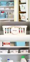 Storage Organization by 15 Awesome Laundry Room Storage And Organization Hacks