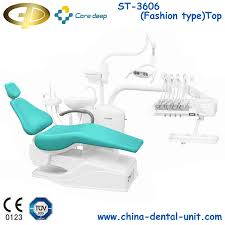 Dentist Chair For Sale Dental Unit Dental Equipment Foshan Golden Promise Import U0026 Export