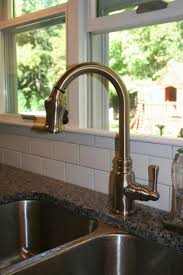 Danze Bridge Kitchen Faucet by 44 Best Kitchen Pinspiration Images On Pinterest Kitchen Faucets