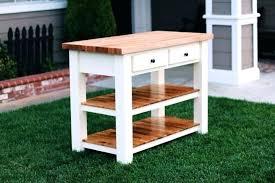 butcher block table on wheels butcher block table on wheels butcher block kitchen island on wheels
