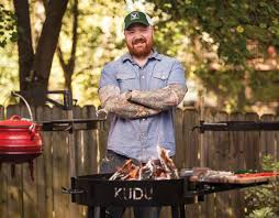 how the big green egg became a phenomenon atlanta magazine
