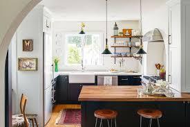 farmhouse kitchen furniture 49 gorgeous modern farmhouse kitchens