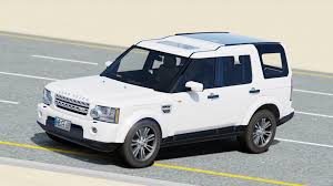 range rover drawing land rover discovery 4 gta5 mods com