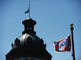 S Carolina State Flag The Complicated Political History Of The Confederate Flag Kera News