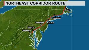Amtrak Train Station Map by 6 Dead 146 Injured As Amtrak Train Carrying 243 People Derails