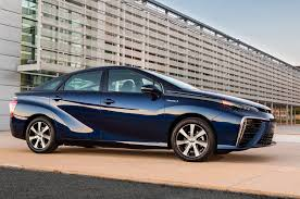 best toyota cars toyota mirai reviews research new u0026 used models motor trend