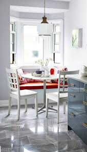 diy dining banquette kitchen decorating ideas and tips