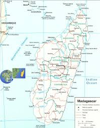 Africa Map Rivers Image Of Madagascar Tourist Guide Travel Africa