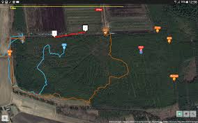 Hunting Gps Maps Huntloc Hunting App And Dog Tracking Android Apps On Google Play