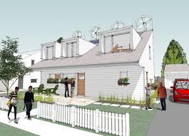Smart Home Design Plans Modern House Plans Gregory La Vardera - Smart home design plans