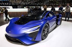 voiture de sport 2016 les plus belles voitures du salon de genève image 13 sur 33