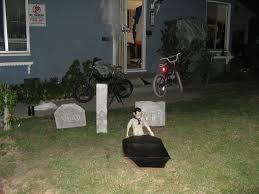 tombstones obelisk decapitated woman vampire coffin ghosts