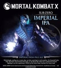 mortal kombat x beers thursday new u0026 back in stock buy craft