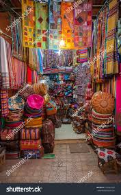 beautiful colours marrakech souk stock photo 273983582 shutterstock