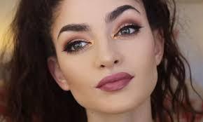 sara s valentine s day makeup tutorial