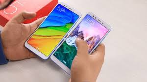 Xiaomi Redmi 5 Plus Redmi 5 Plus Review Screen Phone With Price 2017
