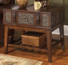 Ashley Furniture Buy Ashley Furniture T753 3 Mckenna Rectangular End Table