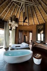 Dark Tile Bathroom Ideas by Bathroom Contemporary Luxury Bathroom Ideas With White Oval