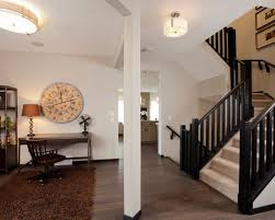Banister On Stairs Stair Banister Houzz