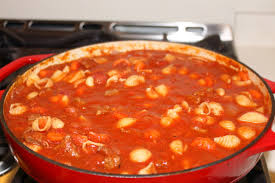 Stew Ideas Tomato Based Beef Stew With Red Wine Undertones Realistic