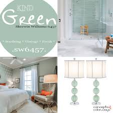 sherwin williams kind green color trends 2016 color trends and