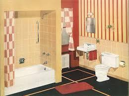 110 best 1940s bathroom images on pinterest 1940s mid century