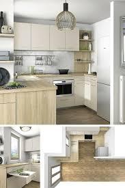 decoration des petites cuisines amenagement cuisine id es de d coration et de of