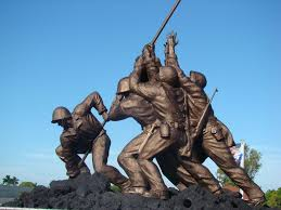 Flag Iwo Jima Iwo Jima Memorial Artswfl Com