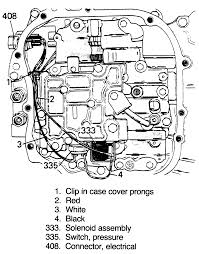 1999 Audi A6 Fuel Pump Relay Location Repair Guides Electronic Engine Controls Automatic