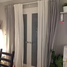 Window Dressing For Patio Doors Patio Door Treatments Peytonmeyer Net