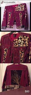 Seeking Jacket Custom Order Desperately Seeking Susan Jacket Desperately
