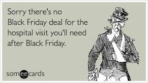 best crockpot deals black friday sorry there u0027s no black friday deal for the hospital visit you u0027ll