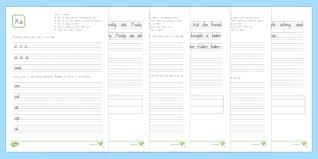 year 5 and 6 new zealand cursive handwriting activity sheets