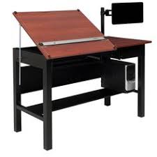 Plans For Drafting Table This Is A Desk Drafting Table Designed By Sam With Google U0027s Free